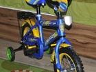 Фотография в Для детей Разное Велосипед 12 дюймов Navigator Buddy детский в Москве 3300