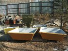 Новое фотографию  Ящики для раствора бетона, тара бадья для раствора 39226800 в Владивостоке