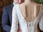 Скачать фото  Продам свадебное платье 39227467 в Москве