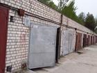 Фотография в   Продается кирпичный гараж 24 кв. м.   Месторасположение в Дубне 0