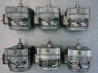 Увидеть foto  Продам электродвигатели СД-54, РД-09, ПБМГ, ДСМ2, Д-219, microma, 39261003 в Москве