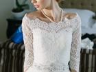 Смотреть фотографию Свадебные платья Продается свадебное платье итальянского брэнда 39317650 в Москве
