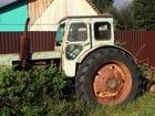 Скачать бесплатно фотографию  Продам трактор 39328269 в Москве