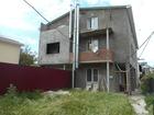 Свежее foto  Продам гостевой дом в Анапе 39396794 в Анапе