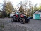 Новое фотографию  Трактор Buhler Versatile 305 со спаркой 39446229 в Москве