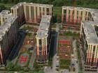 Новое изображение  Двухкомнатная квартира Комфорт-класс в ЖК «Две Столицы» 39489489 в Санкт-Петербурге