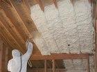 Просмотреть foto  Утепление дома пенополиуретаном, Стены,полы,крыша 39587911 в Ярославле