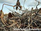 Скачать бесплатно фотографию  Металлолом принимаем, Вывозим сами , резка металла, 39588975 в Москве
