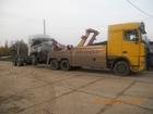 Смотреть фотографию Услуги эвакуатора Грузовой эвакуатор, грузовая эвакуация 39646090 в Москве