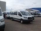 Смотреть фото Междугородный автобус Ford Transit Shuttle Bus 19+3 SVO 39665401 в Москве
