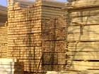 Новое изображение  Продам Пиломатериал ель, пихта, сосна, лиственница, кедр 39738381 в Москве