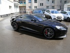 Aston Martin V12 Vanquish Купе в Москве фото