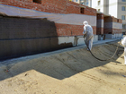 Смотреть фотографию  Устройство гидроизоляции фундамента 39756668 в Липецке