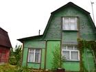 Скачать foto  Продажа дачи д, Данилово Егорьевский район 39807501 в Егорьевске