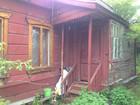 Новое фотографию  Часть дома 40 кв, м, на улице Гражданской 39808951 в Егорьевске