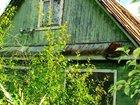 Скачать бесплатно foto  Продажа дачи СНТ Огонёк Егорьевский район 39815935 в Егорьевске