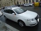 Volkswagen Passat Универсал в Москве фото