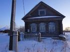 Скачать изображение  Дом в деревне Языково, Мышкинский район, Ярославская область 39849284 в Сергиев Посаде