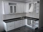 Свежее изображение  Кухня под Заказ по цене модульной 39892896 в Краснодаре