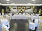 Свежее foto Организация праздников Эксклюзивное оформление свадьбы воздушными шарами 39897114 в Москве