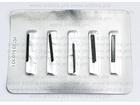 Свежее изображение Салоны красоты Продам Игла №8 для мануальной (ручной) техники татуажа, 5 штук в блистере, 39926164 в Москве