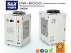 Скачать бесплатно изображение Разное Оптоволоконный лазерный резак охлаждается чиллером с двумя режимами контроля температуры CW-6000 39986882 в Москве