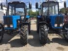 Уникальное фото  Купить трактор МТЗ БЕЛАРУС – недорогую, мощную технику 40026675 в Астрахани