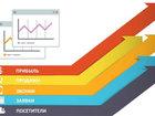 Просмотреть изображение  Настроим рекламу в Яндекс и Google с гарантией! 40048644 в Москве