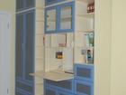 Увидеть изображение Мебель для детей Стенка детская новая 8 предметов 40065913 в Москве