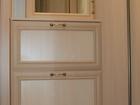 Смотреть фото Мебель для прихожей Обувница и шкафчик с зеркалом новые 40065994 в Москве