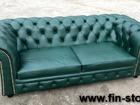 Увидеть foto  Кожаные диваны из Европы, новые и б/у в идеале, 40193863 в Москве