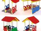 Увидеть foto  Детские домики игровые для детей 40307376 в Ярославле