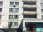 Комната в 2 комн. квартире бывшего общежития. Общая площадь
