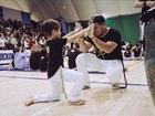 Уникальное фото  Капоэйра Строгино, тренировки для детей! 40422038 в Москве