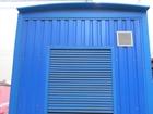 Просмотреть фото Электрика (оборудование) Дизель-генераторная установка Cummins C250 D5 в контейнере с АВР 40630806 в Москве