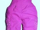 Скачать бесплатно фотографию Детская одежда Новый полукомбинезон 1-2 лет, Одежда дев пакет/шт 40640608 в Москве