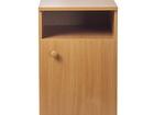 Просмотреть изображение  Тумбочки прикроватные, Дешево Недорогая мебель для гостиниц 40887061 в Москве