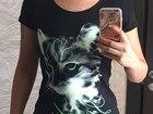 Скачать foto  Модные, светящиеся в темноте, футболки! 41396988 в Ижевске