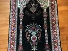 Смотреть фотографию  Персидские, китайские шелковые ковры ручной работы небольшого размера, 41474745 в Москве