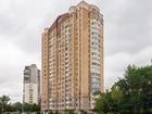 Свежее foto  Сдается большая светлая 4-х комнатная квартира площадью 126 м2 42477834 в Москве