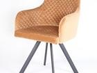 Свежее foto Мягкая мебель Мягкие кресла из Китая для кафе, бара, ресторана, 42820593 в Москве