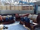 Просмотреть фото Кран Лебедка электрическая маневровая ЛМ-20 г/п 20тонн с тросом 42951580 в Москве