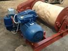 Смотреть фотографию Кран Лебедка маневровая электрическая г/п 5 тонн ЛМ-5 с тросом 42952403 в Москве