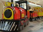 Свежее foto  Производство аттракционов, Аттракцион паровозик, аттракцион лондон бас, аттракцион трамвай, поезд для парка, безрельсовый поезд 43054028 в Москве