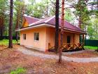 Уникальное фото  Продаётся классный дом в сосновом бору на участке 15 соток 43268836 в Шелехове