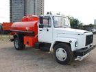 Новое изображение Спецтехника Топливозаправщик ГАЗ 3309 АТЗ-4, 9 (новый бензовоз) 43465483 в Калининграде