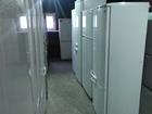 Увидеть фотографию  Современный ухоженный холодильник б/у Гарантия 6мес Доставка 43983965 в Новосибирске