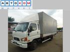Уникальное foto Грузовые автомобили Продается Hyundai Hd78 хендай хундай Москва тентованный 46205082 в Москве