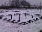 Уникальное фото Строительство домов Изготовление и установка винтовых свай 46247830 в Москве