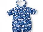 Просмотреть foto Детская одежда Продам детский комбинезон-конверт от 0 до 8 мес, 51408913 в Москве